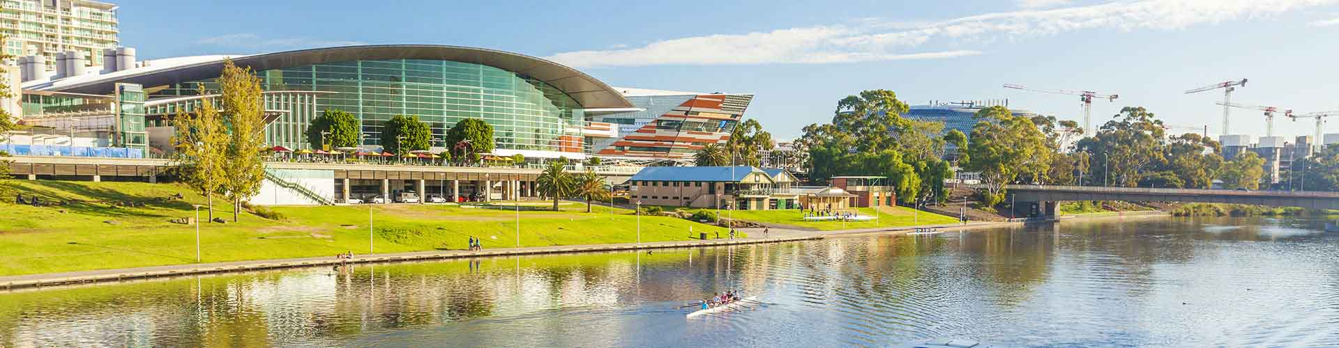 Adelaida – Hotels for students in Adelaida. Maps of Australia, photos and reviews for each hotel for student in Adelaida.