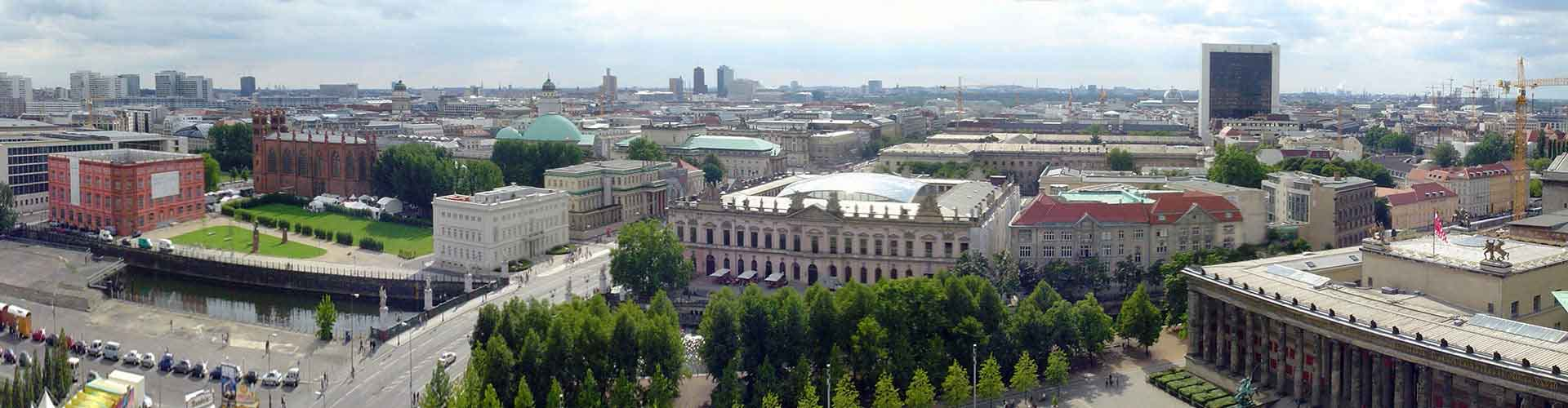 Berlín – Hotels for students in Berlín. Maps of Alemania, photos and reviews for each hotel for student in Berlín.