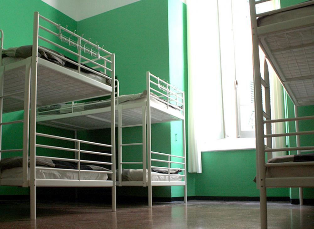 Manena Hostel