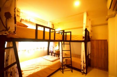 Hostales y Albergues - Early Bird Hostel Ayutthaya