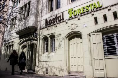Hostales Baratos - Hostal Forestal