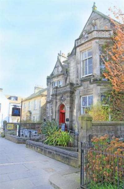 Hostales y Albergues - St Andrews Tourist Hostel