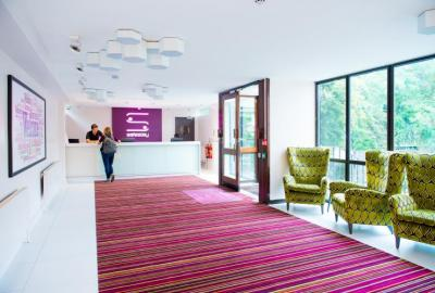 Albergues - Safestay Holland Park