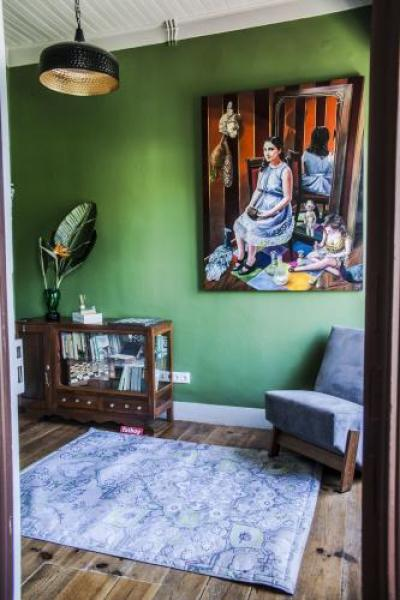 Hostales y Albergues - Most Art Boutique Hostel