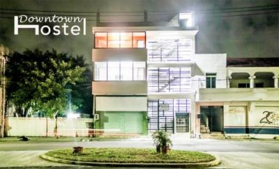 Hostales y Albergues - Downtown Hostel Chetumal