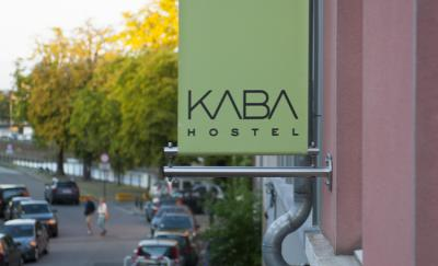 Hostales y Albergues - KaBa Hostel