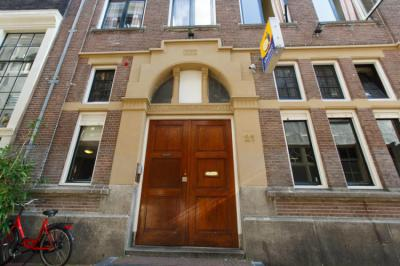 Hostales y Albergues - WOW Amsterdam Hostel