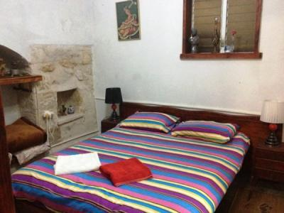 Hostales y Albergues - Antique hostel