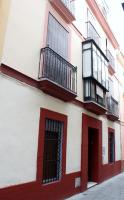 Hostales y Albergues - Arc House Sevilla