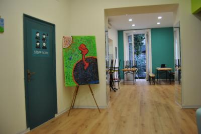 Hostales y Albergues - Balarm Hostel