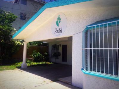 Hostales Baratos - Hostel Cancun