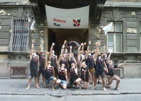 Hostales y Albergues - Sziget Hostel