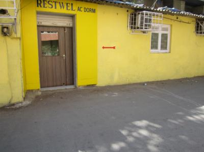 Hostales y Albergues - Restwel Hostel