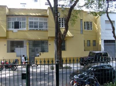 Hostales y Albergues - Hostel In Rio