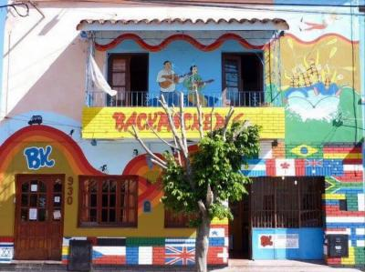 Hostales y Albergues - New Backpackers Home