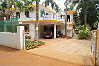 Hostales y Albergues - BunkIn Hostel Goa