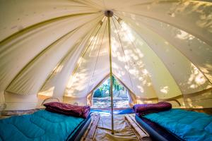 Hostales y Albergues - Ibiza Glamping