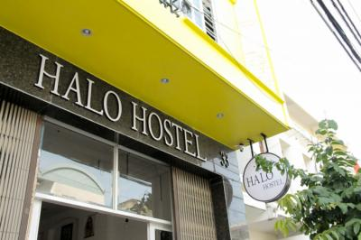 Hostales y Albergues - Halo Hostel Quy Nhon City
