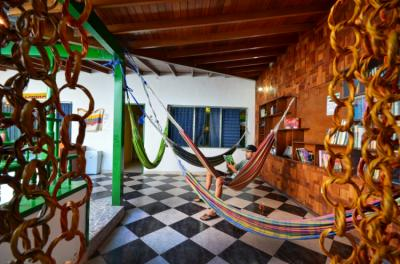 Hostales Baratos - The Wandering Paisa Backpackers Hostel