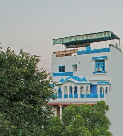 Hostales Baratos - Hostel Triangle Folks Jaipur