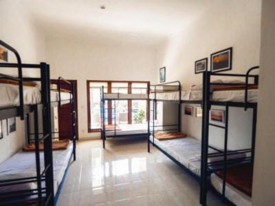 Hostales y Albergues - Hostel Uluwatu Backpackers