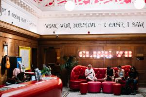 Hostales y Albergues - Amstel House Hostel Berlin