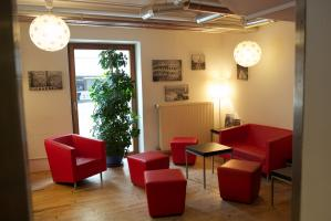 Hostales y Albergues - THE 4YOU Hostel & Hotel Munich