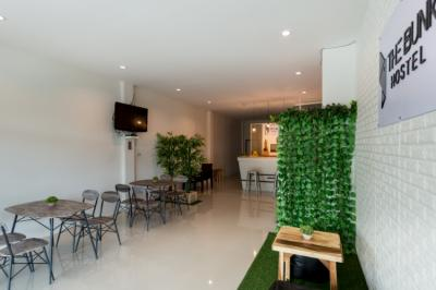 Hostales y Albergues - The Bunk Hostel Phuket