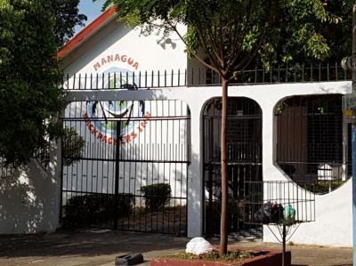 Hostales y Albergues - Managua Backpackers Inn Hostel