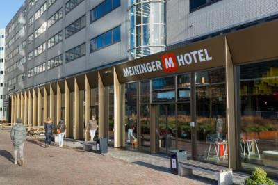 Hostales y Albergues - MEININGER Hostel Amsterdam City West