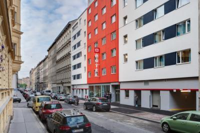 Hostales y Albergues - MEININGER Hostel Vienna Downtown Franz