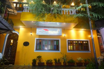 Hostales y Albergues - Mumbai Staytion Dorm - A Backpackers Hostel