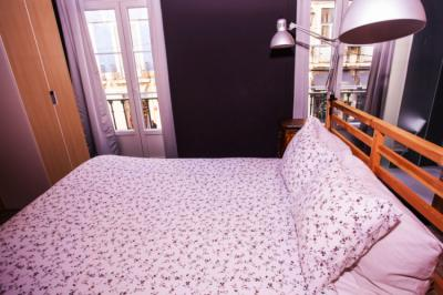 Hostales y Albergues - Sky Beds Lisbon Hostel