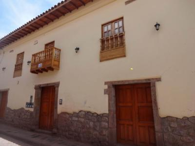 Hostales y Albergues - Okidoki Cusco Hostal