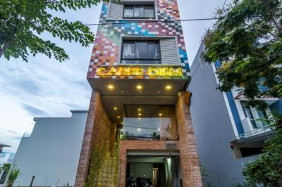 Hostales y Albergues - Carpe Diem Inn Da Nang Hostel