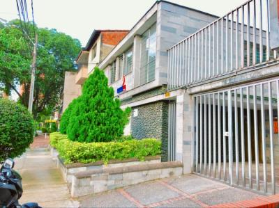 Hostales Baratos - Hostel Backpackers Inn Medellin