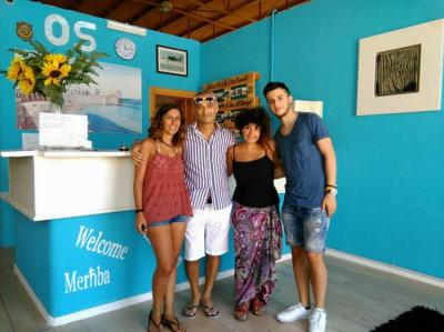 Hostales y Albergues - Hostel Salento