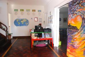Hostales y Albergues - Carcavelos Surf Hostel