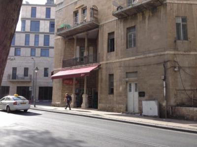 Hostales y Albergues - Rich's Place in the City Center Hostel