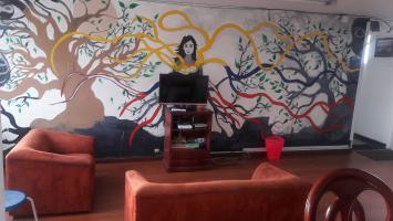 Hostales y Albergues - North House Hostel