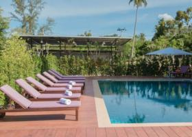 Hostales y Albergues - Sirin Samui Boutique Hostel