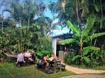 Hostales y Albergues - Costa Rica Backpackers Hostel