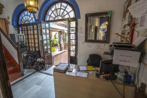 Hostales y Albergues - Hostal Osio Backpackers