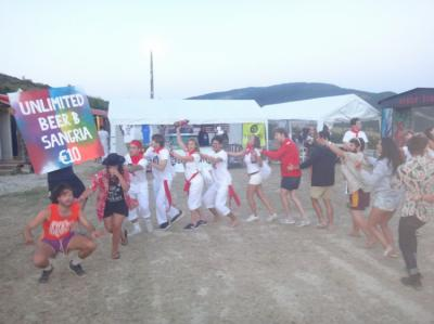Hostales y Albergues - Running of the Bulls Campsite