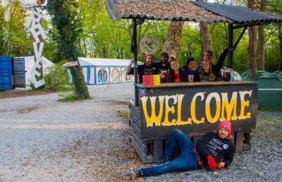Hostales Baratos - Munich Glamping